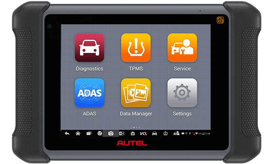 Automative Diagnostic & Analysis System